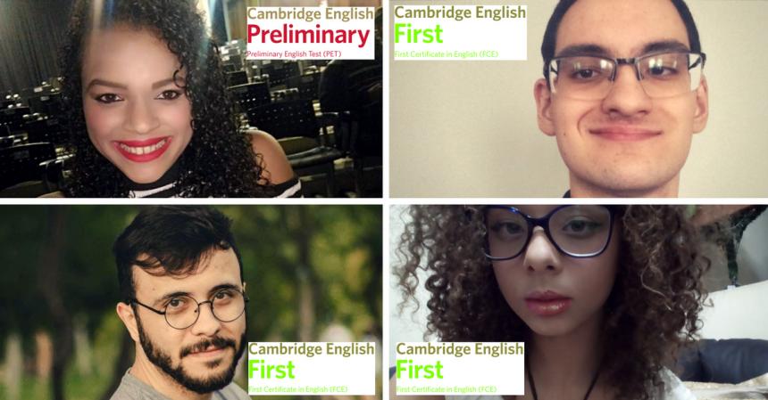 Conheça os certificados que você pode obter através da LS Idiomas e garanta seu futuro!