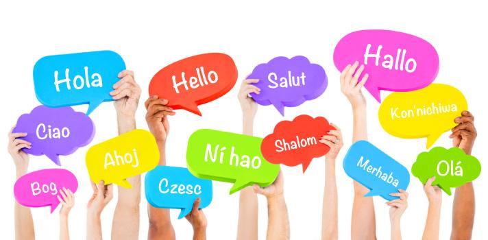 10 motivos para estudar uma língua em 2018