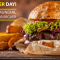 It's Burger Day! Dia Mundial Do Hambúrguer